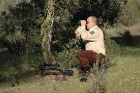 Vigilancia Guarda Rural