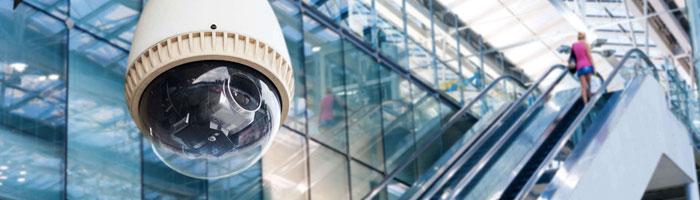 vigilancia cctv control de accesos madrid