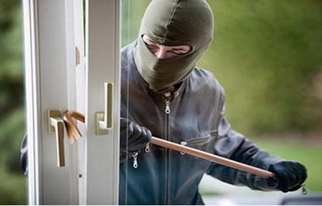 Alertan de un incremento del 7,5% en los robos en domicilios de Talavera y Toledo