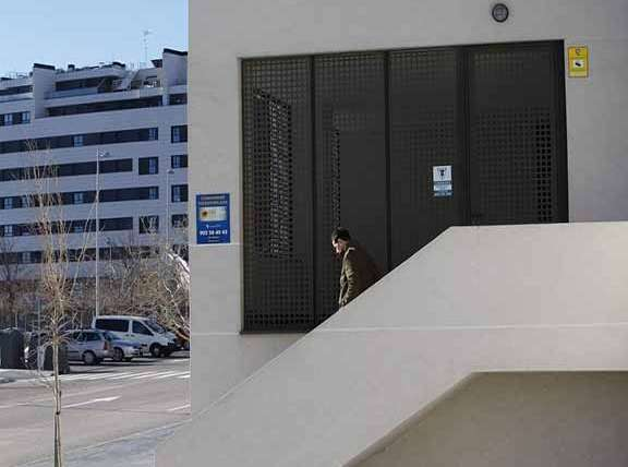 Los nuevos barrios de Madrid se blindan con cámaras, alarmas y vigilantes privados