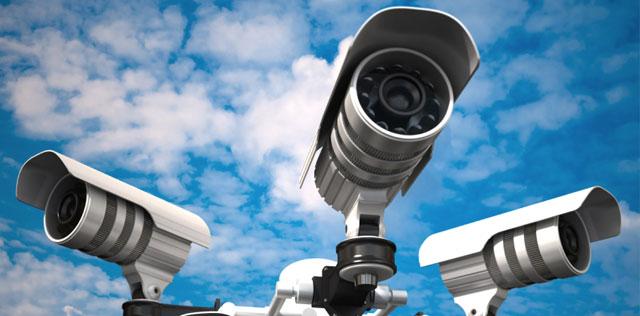 La videovigilancia en las comunidades de vecinos