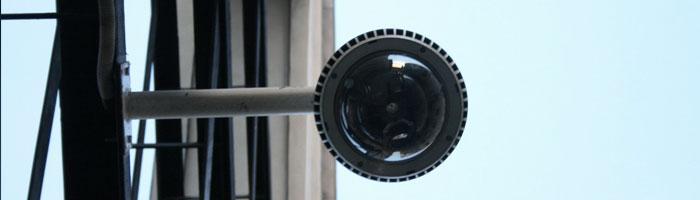 Servicios de videovigilancia Cámaras de vigilancia en Madrid